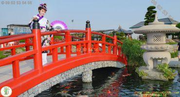 Hướng Dẫn Tham Quan Công Viên Rin Rin Park